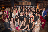 2017 Ville Magazine Cover Model Search Seattle Launch