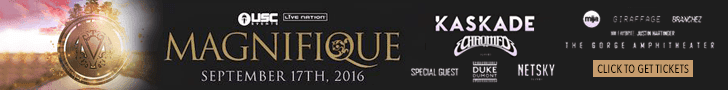 Get Tickets to Magnifique 2016