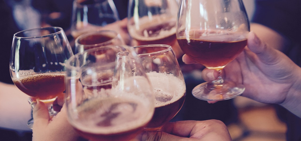 Wish You Were Beer: Seattle's Unofficial Guide For National Beer Day