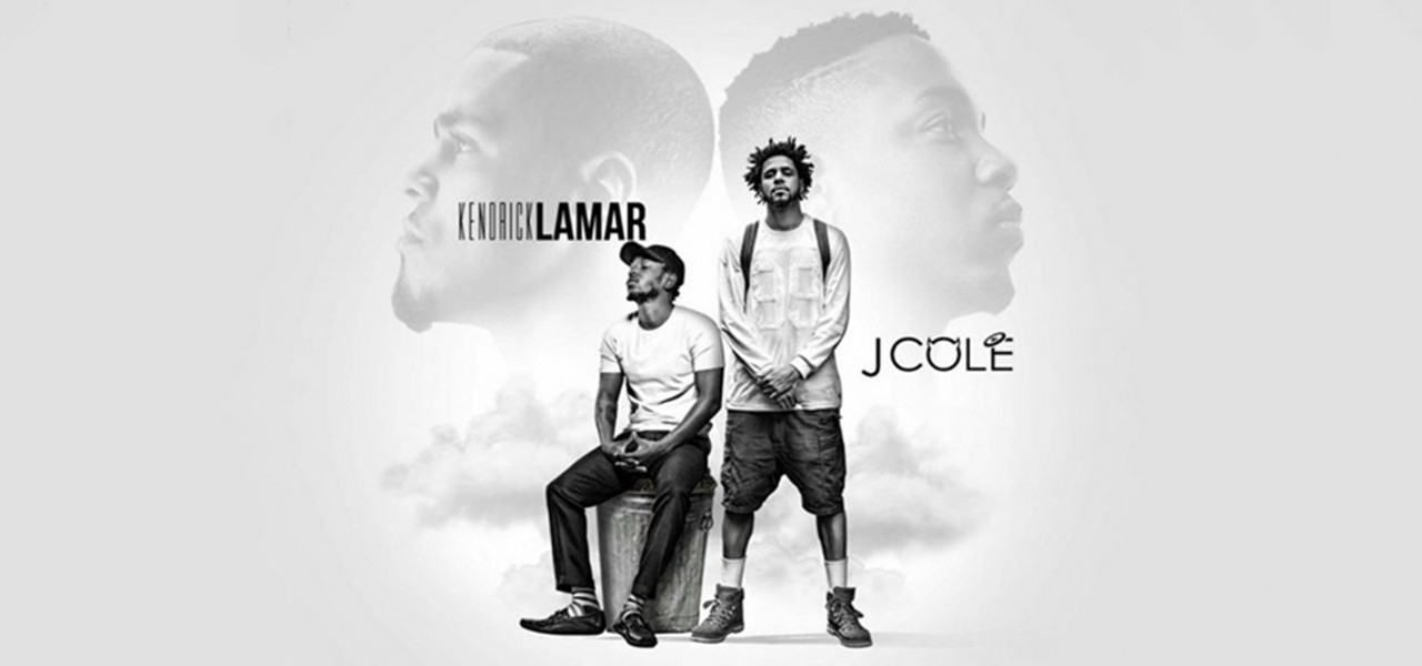 Mic Check: J. Cole and Kendrick Lamar