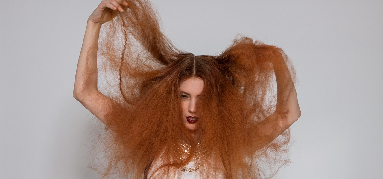 Break Up With Your Frizzy Hair