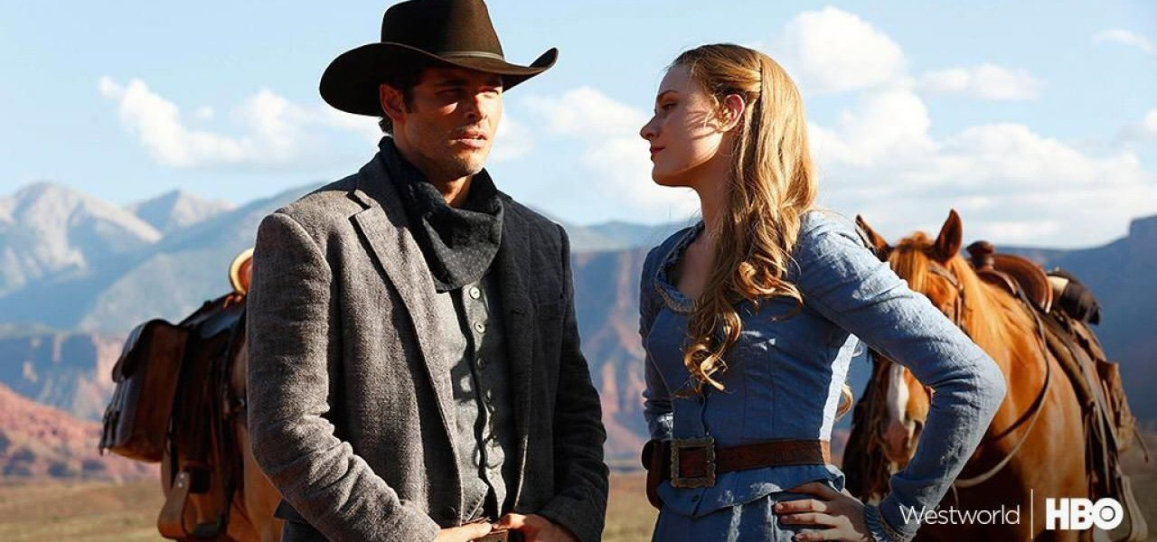 Inside HBO's Westworld