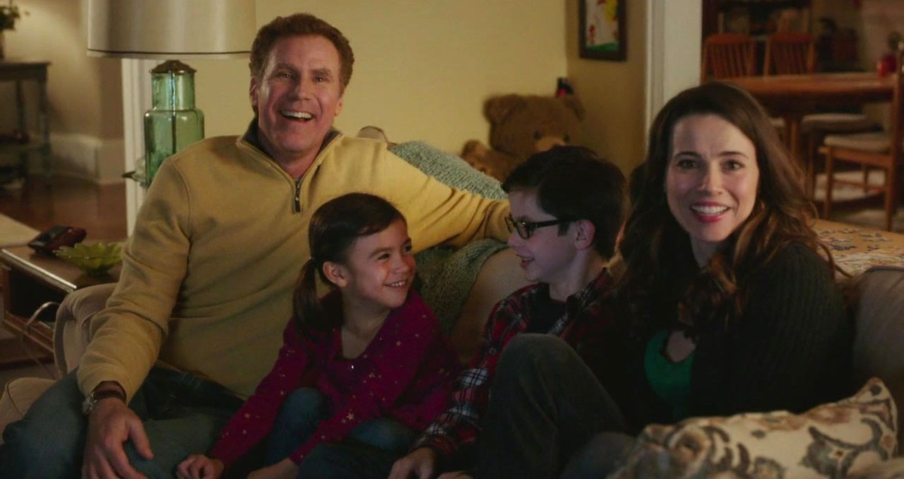 Movie Review: Daddy's Home