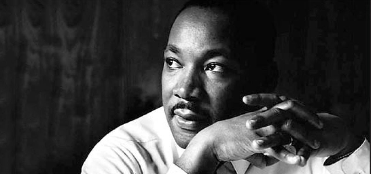 10 Inspirational Quotes by Martin Luther King, Jr.