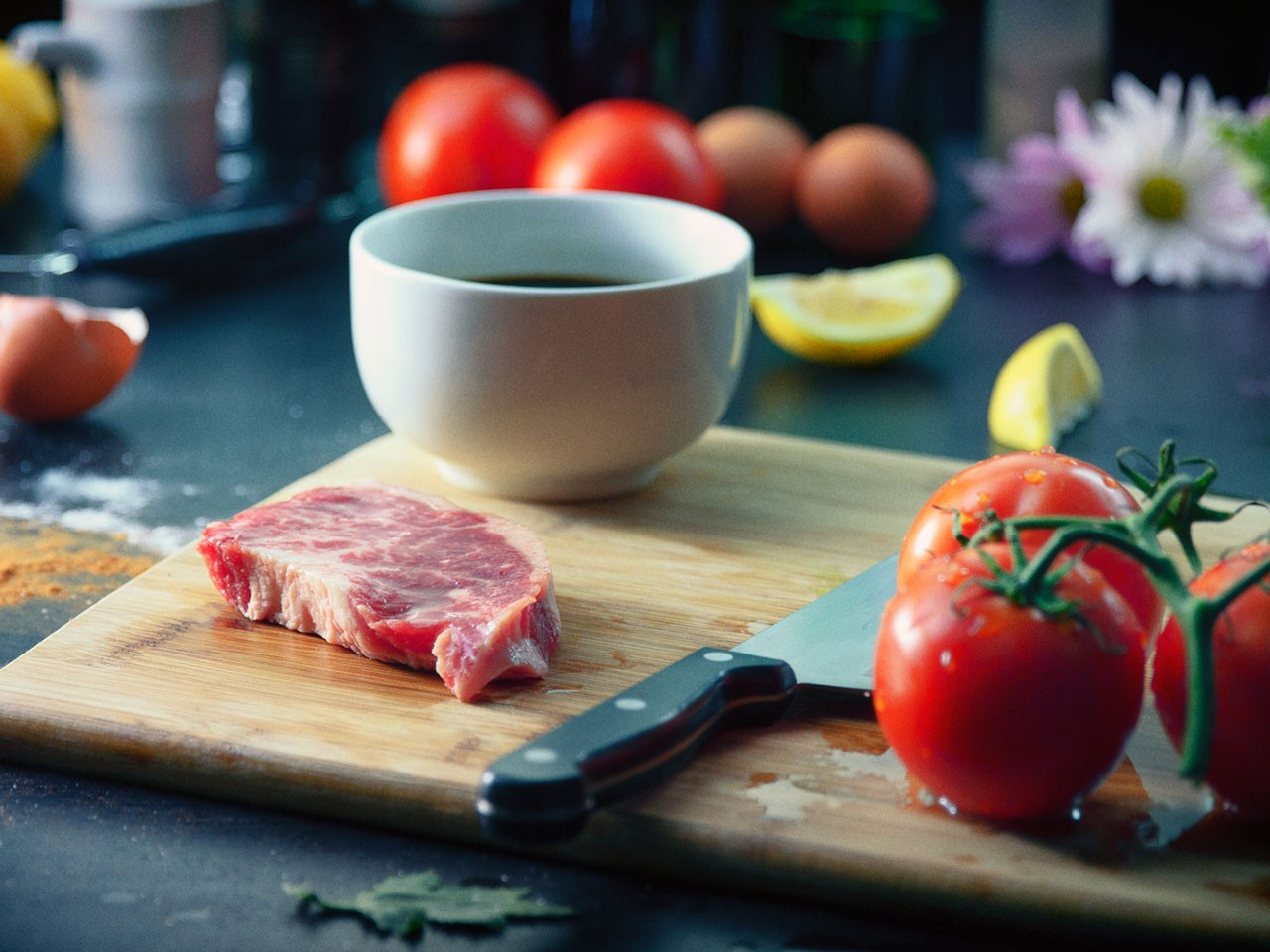 5 Cooking Ingredients with Everyday Household Uses