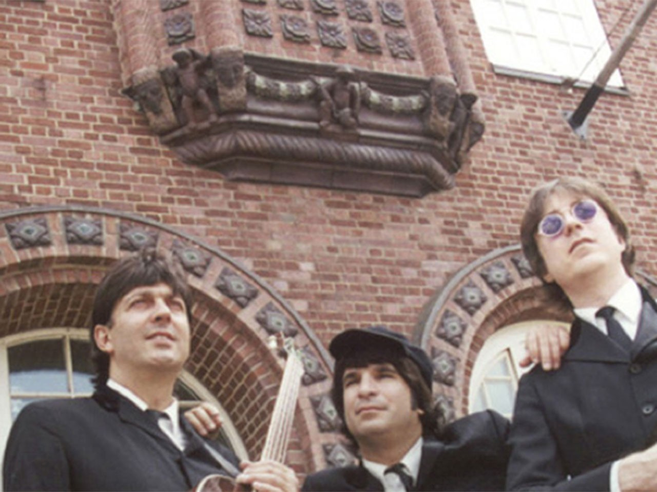 Taking a Trip with The Beatles