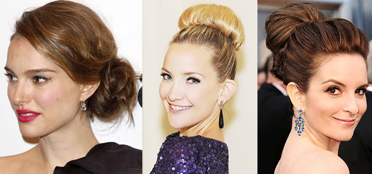 Summer Hair Trends: Buns