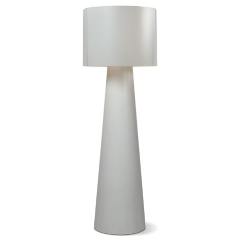 Inda Cordless LED Floor Lamp