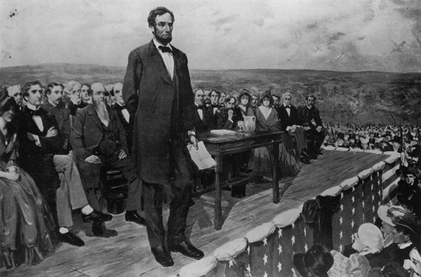 gettysburg address essays The gettysburg address paper this research paper the gettysburg address paper and other 64,000+ term papers, college essay examples and free essays are available now on reviewessayscom.