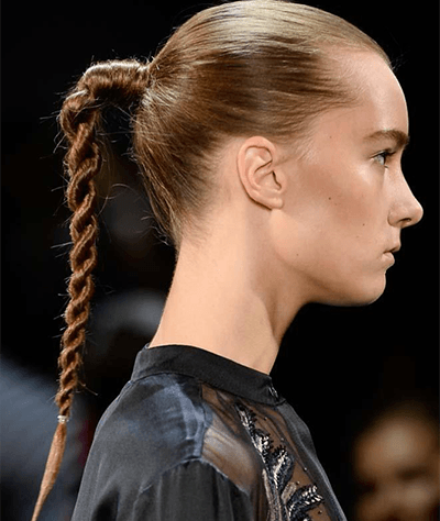 The Power Braid