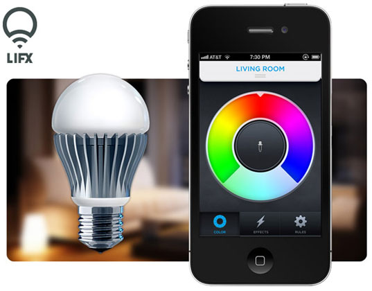 LIFX Light Bulbs