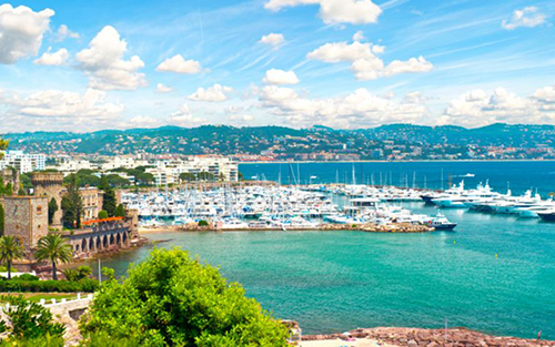 Nice, France - Spring Break Destination