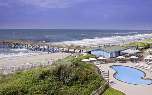 Atlantic Beach, North Carolina - Spring Break Destinations