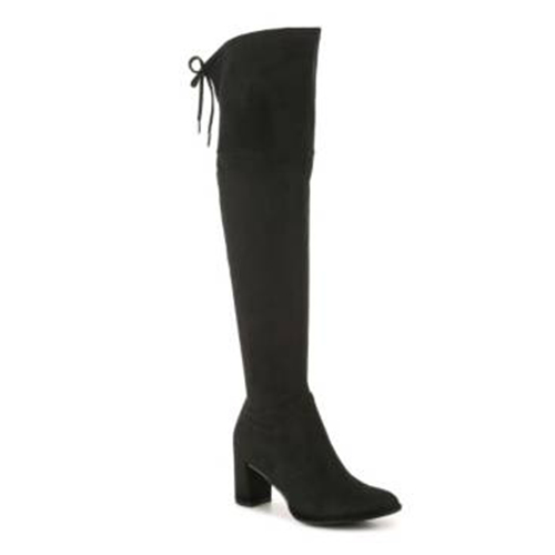 Marc Fisher Lencon Over The Knee Boot