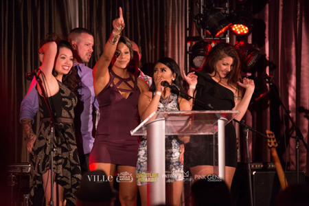 2016 Ville Magazine Seattle Nightlife Awards