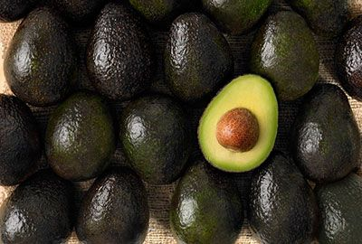 Avocados - Beautiful Hair and Skin