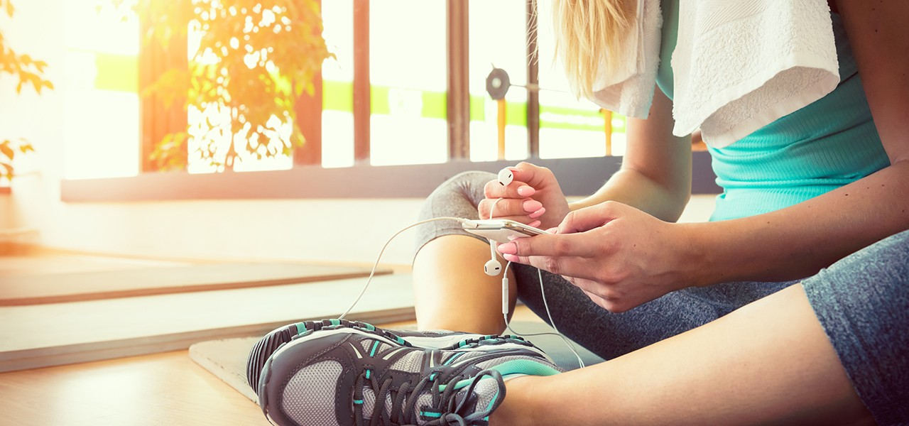 7 Best Fitness Apps To Get You In Shape