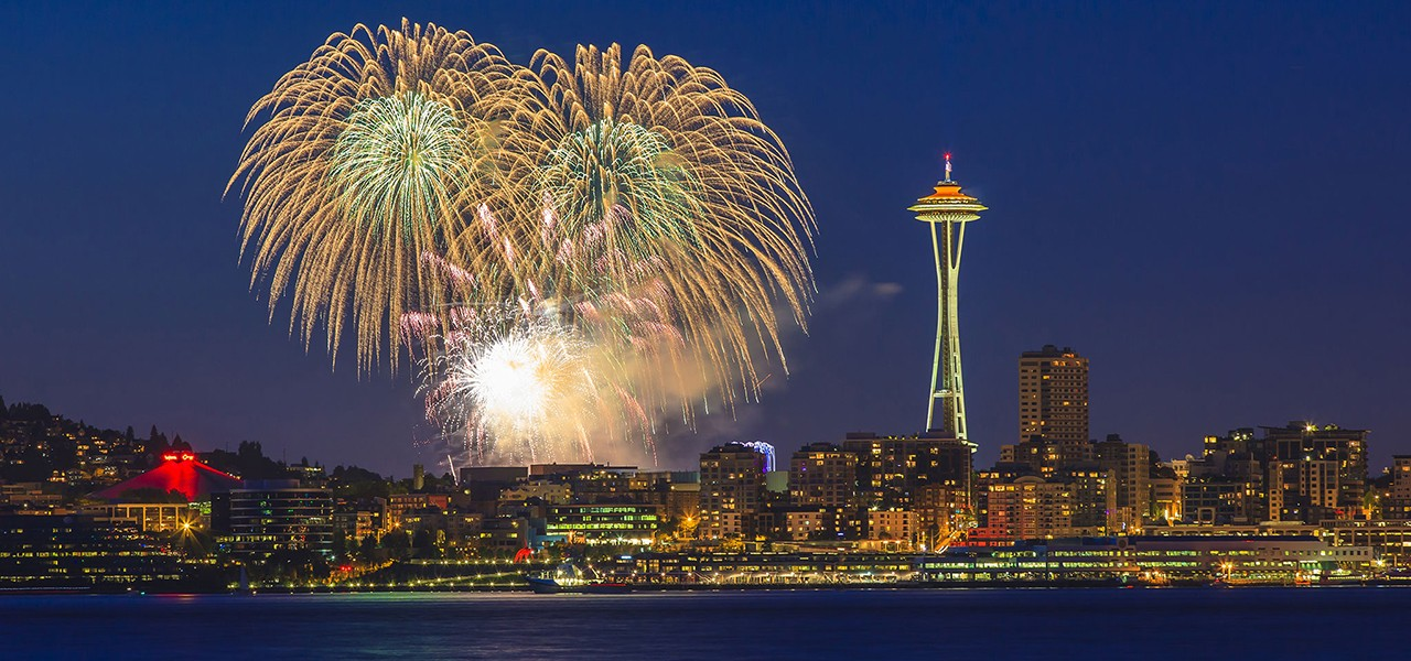 10 Reasons Why 4th of July is the Best Holiday of the Year