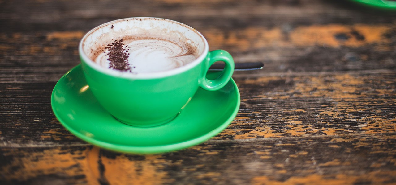 3 Ways to get Buzzed on National Coffee Day