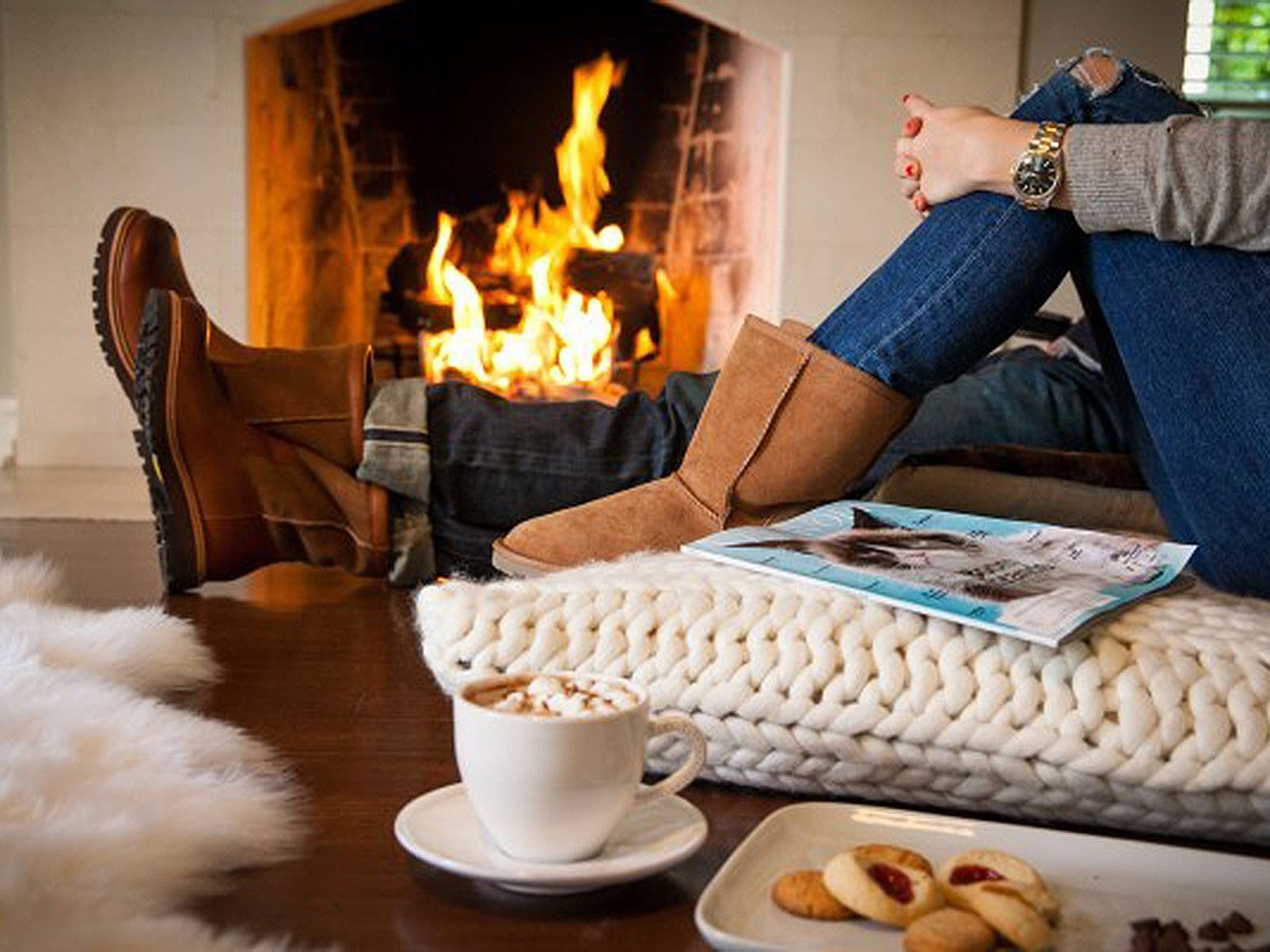 Energy Efficient Ways to Keep Your Home Warm This Winter