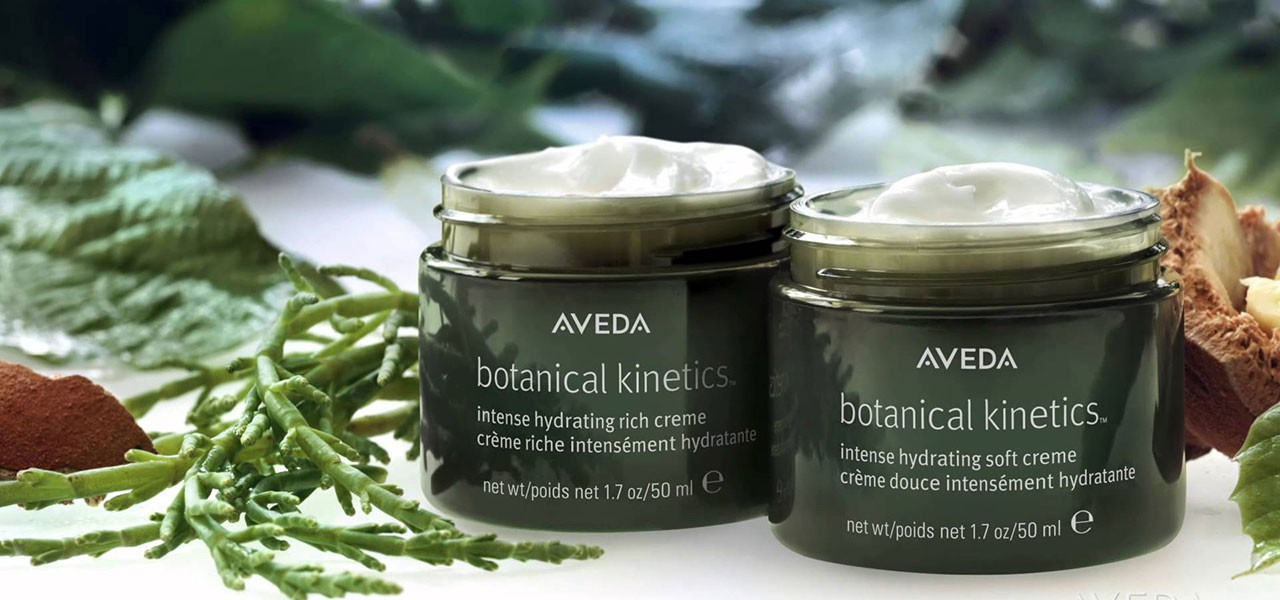AVEDA Winter Skin Must Haves