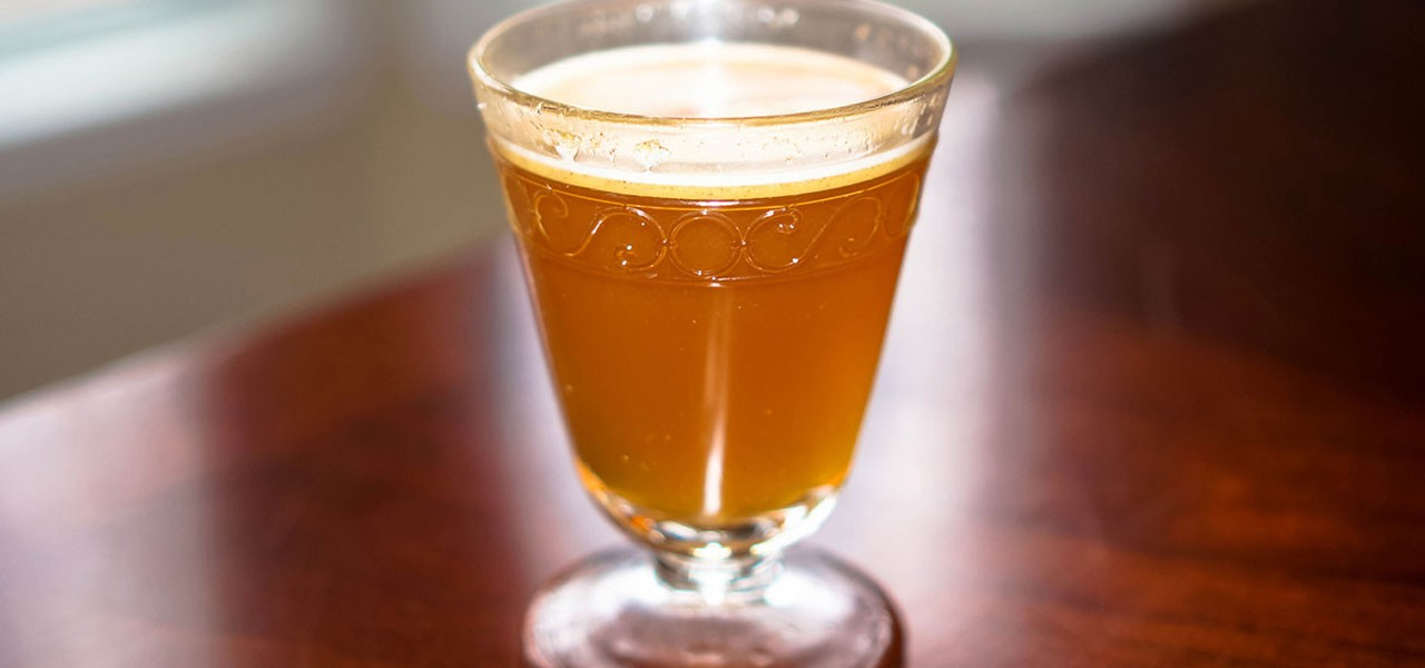 4 Ways To Have A Hot Buttered Rum - Seattle Style