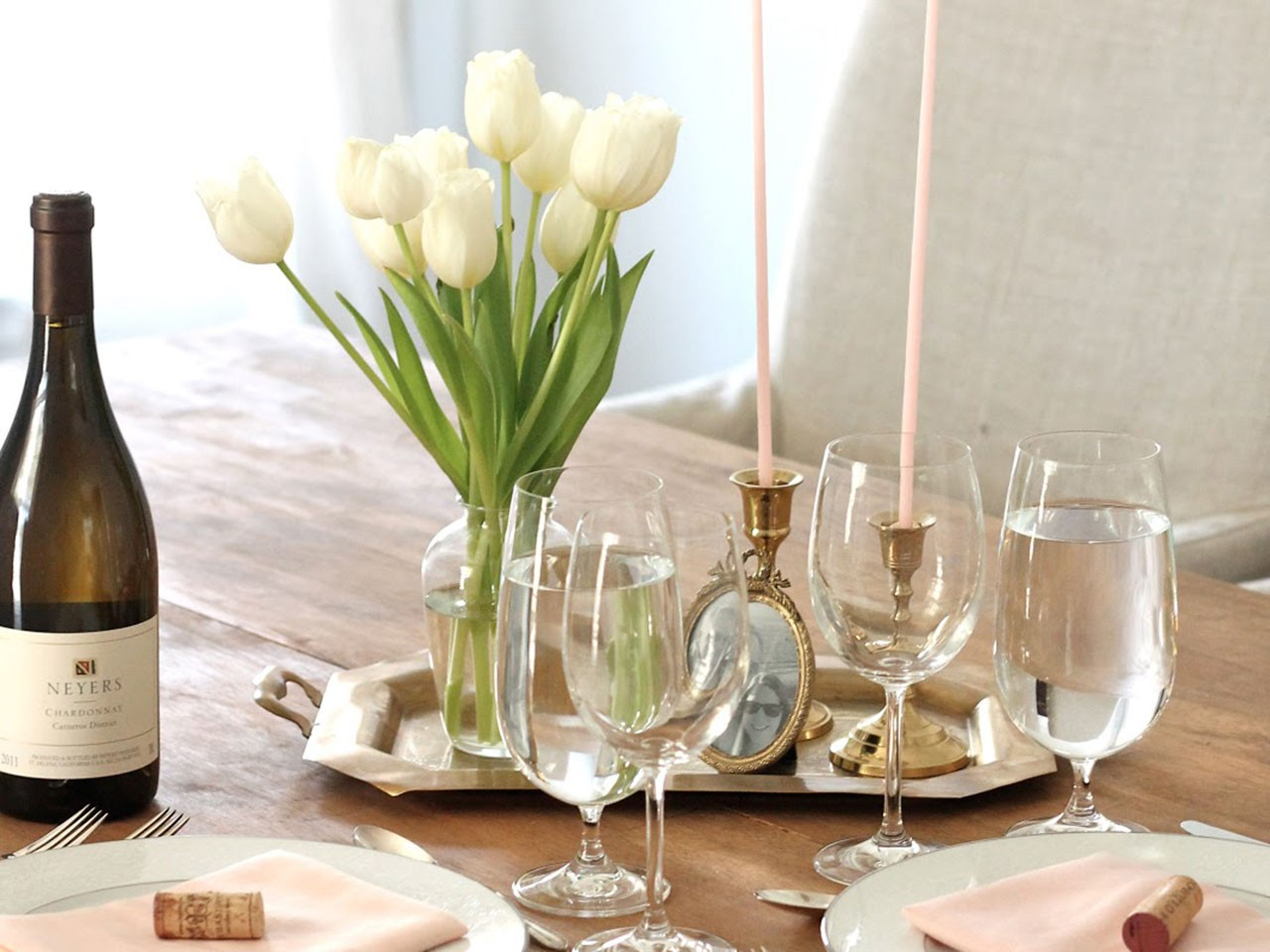 """5 Ways to """"Romance"""" Your Home"""
