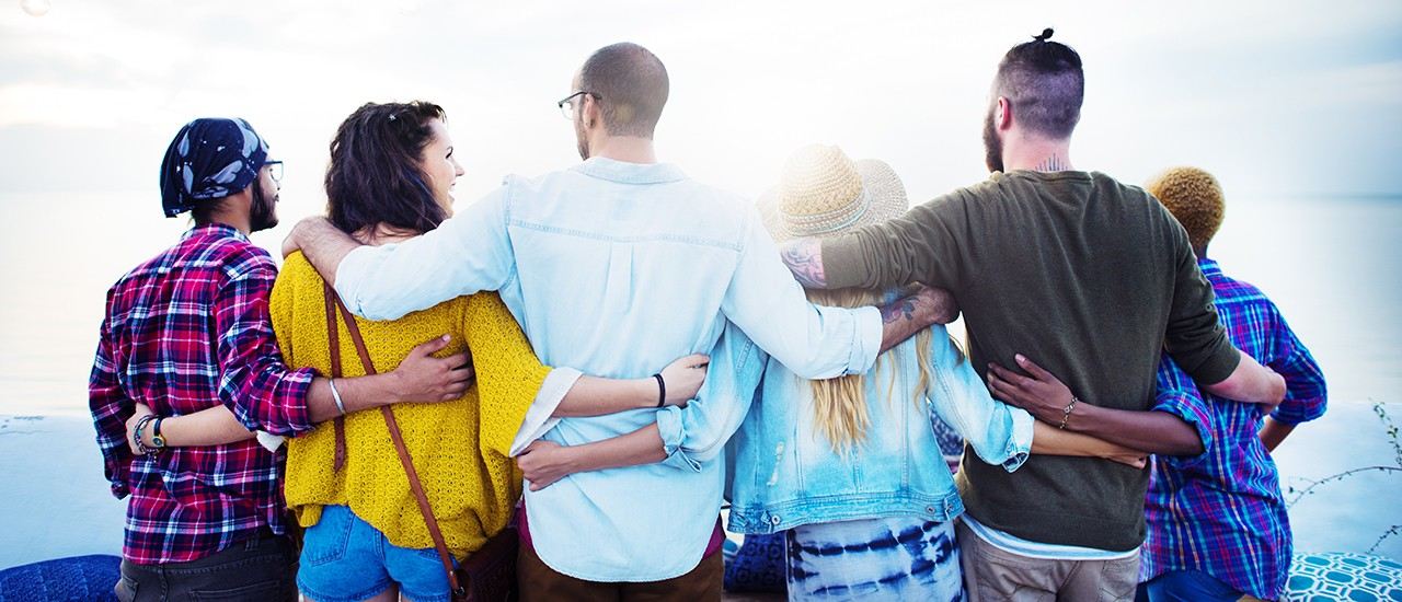 10 Signs You Have Real Friends