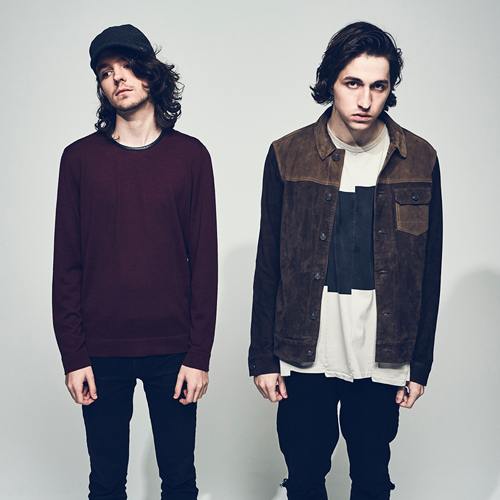 Porter Robinson and Madeon Seattle