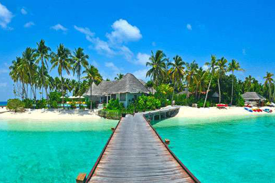 If There Is One Place That Considered To Be The Most Romantic Archipelago On Earth It No Other Than Maldives With Secluded Beach