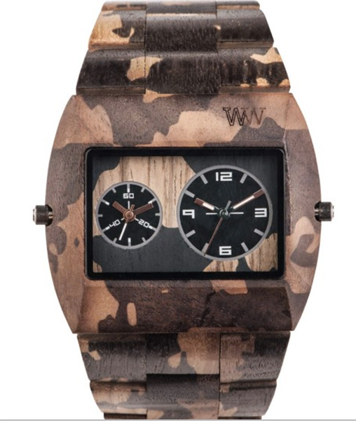 we wood watch