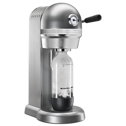 kitchenaid sodamaker